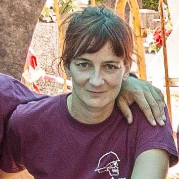 Azahara Martinez Vallejo