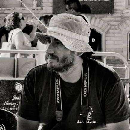 Miguel Mezquida Fernández