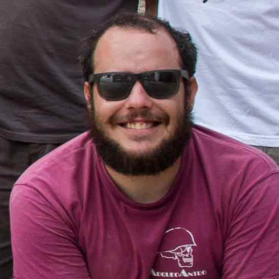 Alejandro Calpe Vicente