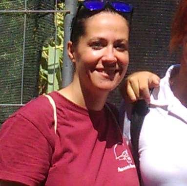 Carolina Aragüetes Muñoz