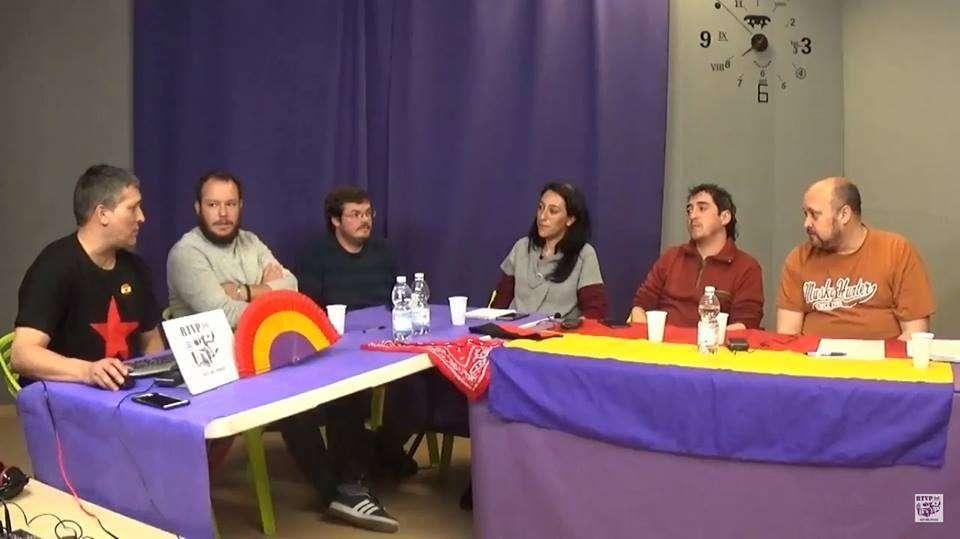 Entrevista Televisión Massamagrell