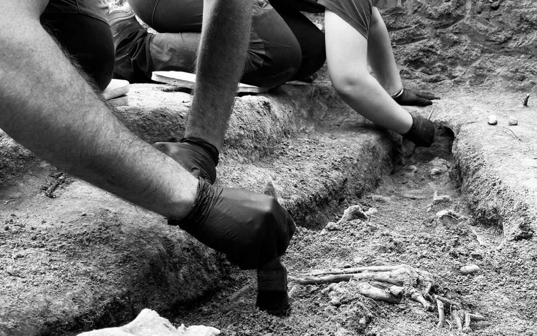Finalización de las exhumaciones en Vinaròs